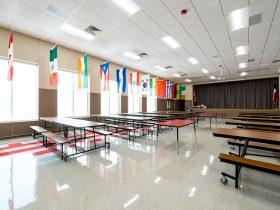 Scott cafetorium