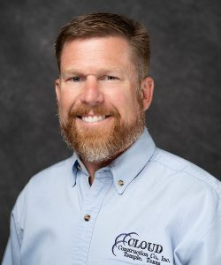 Travis Sawin Project Manager